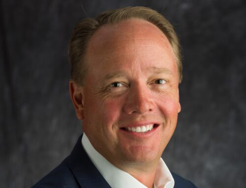 Mike Gallagher joins Infinadeck's Advisor Board